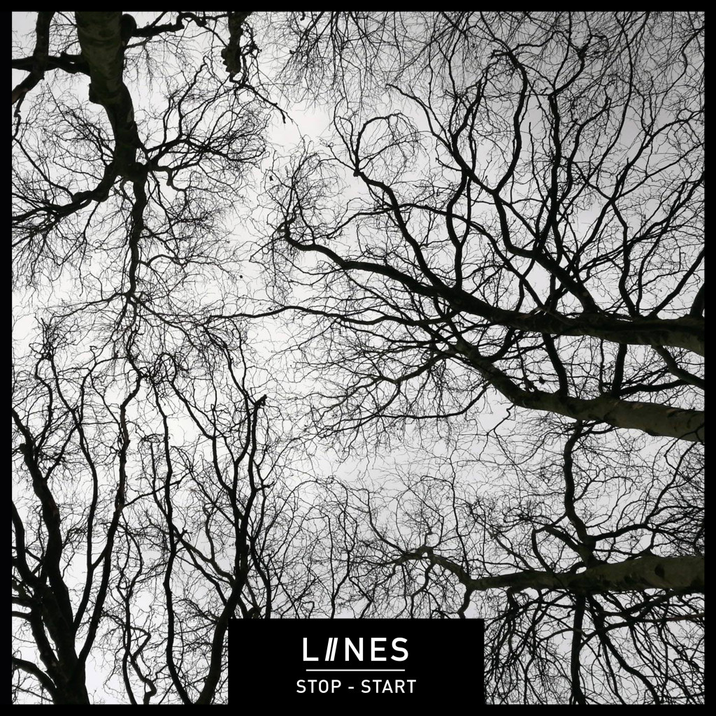 1. LIINES Album -- Stop - Start