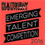 Glastonbury Emerging Talent Competition 2016 - Longlist